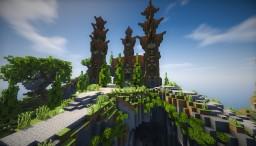 [1.8] MegaWallsFFA Main Hub | MegaWallsFFA.com Minecraft Map & Project