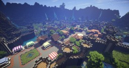TacoHime Towny (1.8 & 1.10) Minecraft Server
