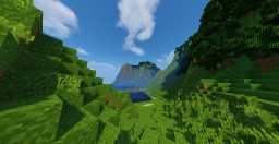 [1.7]+ Hukkay  | 0,5k X 0,5k Minecraft Project