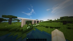 Modern Houses *UPDATE 7 MAY 2016* Minecraft