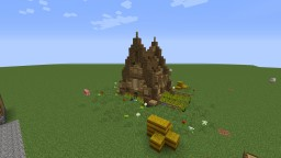 Dwarf home Minecraft Map & Project