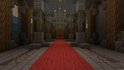 Home of Kings Minecraft Map & Project