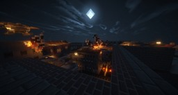 Desolation - Cops and Crims ATK/DEF Map Minecraft Map & Project