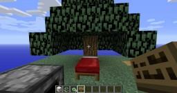 Sky block :) Minecraft Project