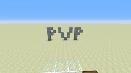 Minigame: JUMP`N`PVP Minecraft Map & Project