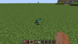 The Owner Sword 1.9 | One Command Block