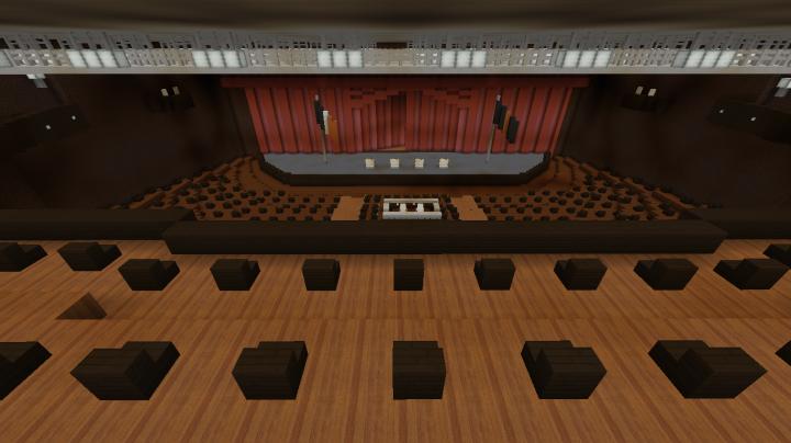 Auditorium Theater View 2