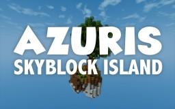 Azuris | Skyblock Island ~Bloxdeluxe Minecraft