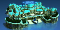 Bluebird Palace Minecraft Project