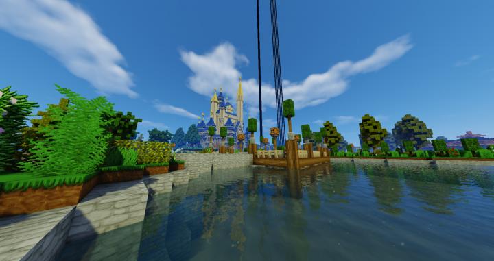 Castle area 2