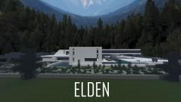 ELDEN - Modern House Minecraft