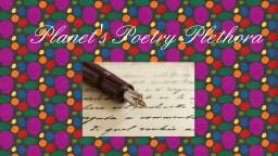 Planet's Poetry Plethora Minecraft