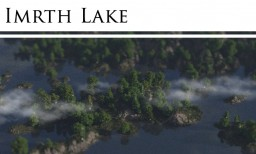 Imrth Lake - [Download] #WeAreConquest Minecraft