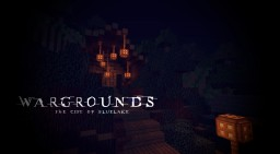 Wargrounds: BlueLake Minecraft Map & Project