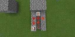 ♠Good Redstone Trap♠ Minecraft Map & Project