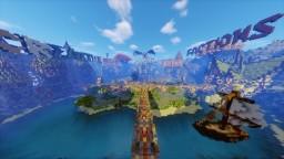 BlockKingdom Network Minecraft