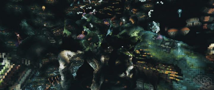 Edited screenshot by Maple