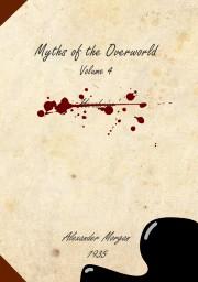 Myths of the Overworld - Volume 4 (Herobrine Mythos - 5th) Minecraft Blog Post