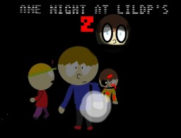 ONE NIGHT AT LILDP'S 2 Minecraft Blog Post