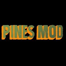 Pines Mod [1.8] Minecraft Mod