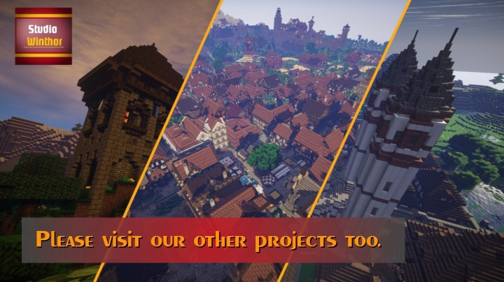 Our other projects and downloads