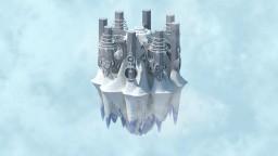 futurist spawn [work in progress] Minecraft
