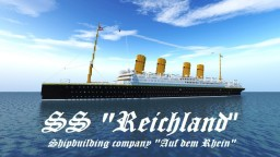 Liner SS Reichland