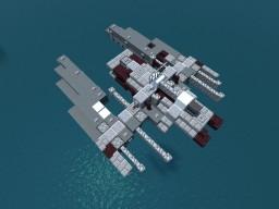Iyectan Noise Wraith Minecraft Map & Project