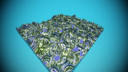 Rock Pools Terrain [DOWLOAD] Minecraft Project
