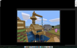 Stampys lovely world Minecraft Map & Project