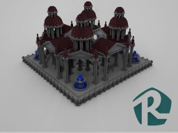 Templum - Factions Spawn Minecraft