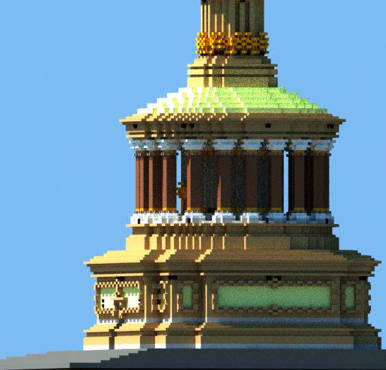 Minecraft Berlin