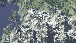 Noreznus Vilada - Experimental Terrain Minecraft
