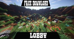 LOBBY [FREE MAP DOWNLOAD] [49] Minecraft Map & Project