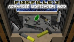 Advanced Lightsabers - Over 3.5 trillion unique combinations (Forge) (Complete revamp!)