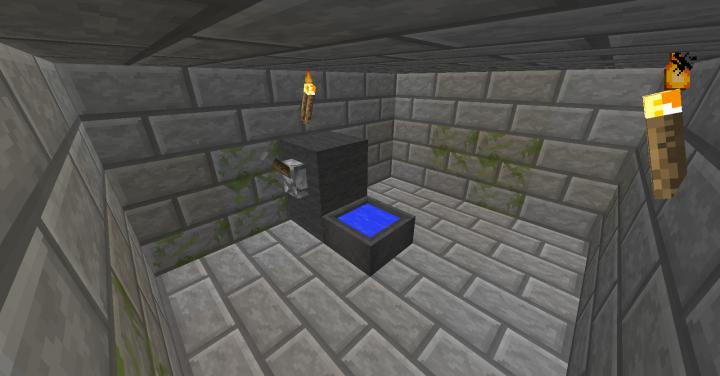 Prison Escape 2 Minecraft Project