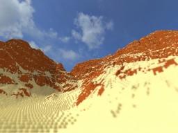 Yelfon Basin - Ultra-Realistic Series #1 Minecraft Map & Project