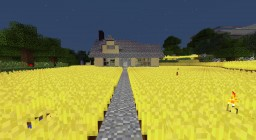 Vetecraft 1.13 Minecraft Texture Pack