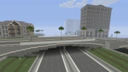 Forgebook City Minecraft