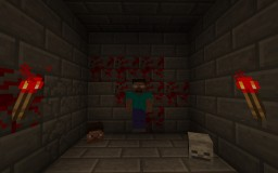 The Encounter Minecraft
