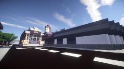 TranZit II Minecraft Project