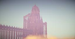 Castle:Petra Minecraft Map & Project