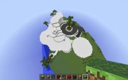 Toney Stark house V3 Minecraft Map & Project