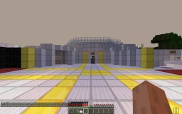 DanTDM Lab with dr trayuarus secret workshop and secret treasure room Minecraft Map & Project