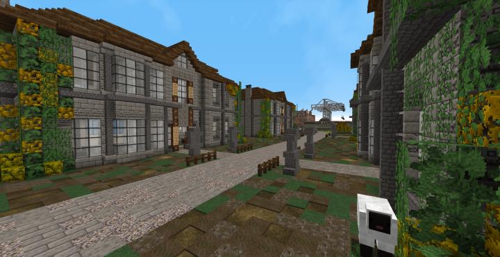 Victors Village