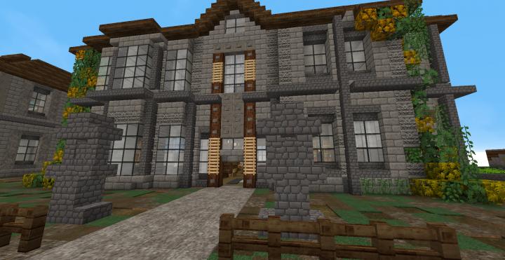 Victors Village Manor