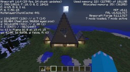 gamingwithjen's house v2 Minecraft Map & Project