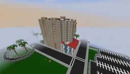 Hotel Alba Minecraft Map & Project