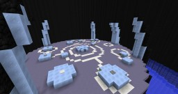 Steven Universe - The Temple Minecraft Map & Project