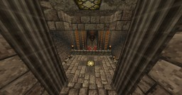 Dwarven Throne Room Minecraft Map & Project